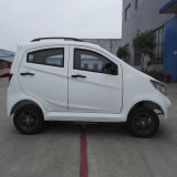 Un'automobile elettrica K2 di 4 sedi