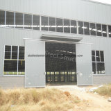 Structure en acier de construction préfabriqués personnalisé pour l'atelier