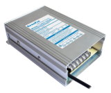fuente de alimentación impermeable de aluminio de 400W LED para la arandela de la pared