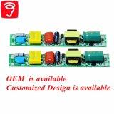 6-20W Hpf 비고립 LED 관 빛 전력 공급 QS1120A