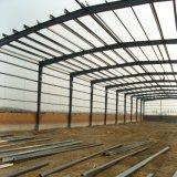 Oficina pré-fabricada de construção de metais para fabricação