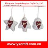 Métier d'arbre de décor de Noël de la décoration de Noël (ZY11S376-9-10) petit