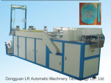 Medizinische Wegwerfhaar-Netz-Bouffant Schutzkappe, die Maschine herstellt