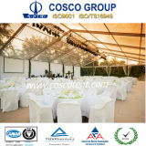 Wedding Parties를 위한 12m Customized Clear Span Marquee Tent