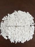 Het Chloride van het calcium 77% Vlok met de Certificatie van het Bereik