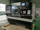 Große Spindel-Ausbohrung CNC-Drehbank Ck6150 mit Cer für metallschneidendes