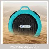 Haut-parleur extérieur anti-déflagrant imperméable à l'eau de Bluetooth V3.0 de Mini-Aspiration