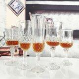 drinkbeker van het Glas van de Diamant 150ml 170ml 200ml de Model voor het Drinken van de Kop van de Wijn van het Glas