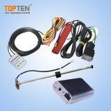 Portable voiture Tracker GPS avec le logiciel Web libre tk108-Le
