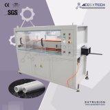 プラスチック管の製造業Plant/HDPEの管の押出機
