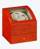 木製の腕時計の巻取り機(YF90721BB)