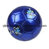 ゴム製フットボール