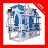 Yongchang multi función automática máquina de fabricación de ladrillos de Qt8