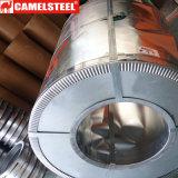 Катушка Dx51d Z100 горячая окунутая гальванизированная стальная для конструкции
