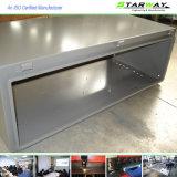 Kundenspezifischer Präzisions-Qualitäts-Metallschrank