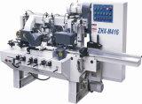 Fuso de quatro de largura de trabalho: 160 mm do lado de quatro máquinas para trabalhar madeira