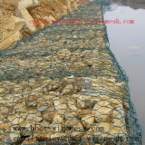 China Supplier Gabion Box / Gabion Basket