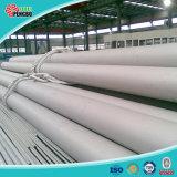 La norme ASTM 201 202 304 316L poli 310S 2205 Tuyau en acier inoxydable sans soudure
