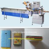 La Chine Tablette pour lave-vaisselle automatique prix d'usine oreiller Type de machine d'emballage