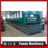Nouvelle feuille d'acier mécanique hydro-de-chaussée Deck Making Machine