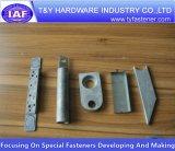 Крепежная деталь высокого качества специальная штемпелюя части