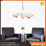 Moderne kreative 8W LED Leuchter-hängende Lichter mit Fabrik-Preis