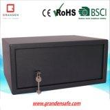 Caixa segura mecânica para a HOME e o escritório (G-43KY), aço contínuo