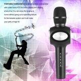 Spreker Bluetooth van de Microfoon van de karaoke de Draadloze