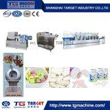 Zäher Gummi-Beschichtung-Zucker, der Maschine für Verkauf herstellt