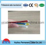 Спиральная спиральный провод кабеля 75c сухой, 75cwet 16AWG Thwn термопластичного ПВХ провод кабеля, Китай производитель кабель