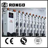 Rongo Industrial Auto Extérieur Folding Gate