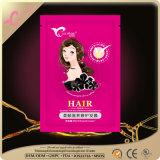 Masque Steaming de cheveu de pétrole organique d'argan pour le traitement de cheveu