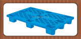 Warehouse를 위한 1200X800X145mm Durable EU Nestable Plastic Storage Pallets