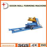 10t Decoiler hidráulico automático