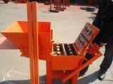 Машина блока глины Qmr2-40 Lego для сбывания