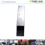 Parti di metallo su ordinazione di montaggio dell'acciaio legato con l'alta qualità
