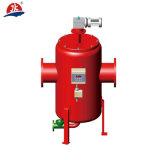 De industriële Zelfreinigende Filter van de Reeks Waterjka600