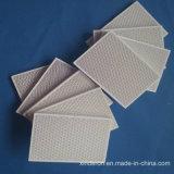 Piatti di ceramica del riscaldatore del favo infrarosso con il certificato ISO9001