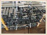 HDG Jack basso vuoto per il sistema dell'impalcatura di Ringlock
