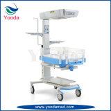 Unidade Médica de Fototerapia Neonatal Móvel