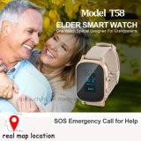 vigilanza dell'inseguitore di GPS degli adulti 2g con il GPS +Lbs+WiFi T58