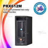 """Haut-parleur professionnel actif bi-directionnel de haute énergie de Prx612m 12 """""""
