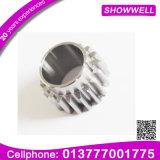 Engrenagem barata engrenagens de dente reto conservadas em estoque de aço personalizadas com formulário China da eficiência elevada planetária/engrenagem da transmissão/acionador de partida