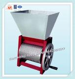 粉砕機の製造所機械を分けているK15コーヒー豆及びパルプ