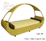 屋外のChasieのラウンジチェア、日曜日のLounger浜のソファーの椅子(JJCL-30)