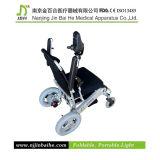 Безщеточная электрическая складная кресло-коляска мотора