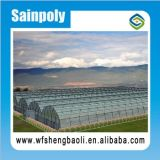 Goedkoopste Landbouw Plastic Serre Sainpoly