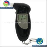 Beweglicher Digitalanzeigen-Spiritus-Detektor LCD-, Atem-/Breathalyzer-Spiritus-Prüfvorrichtung