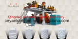 Automatisch 5 Schichten HDPE Wasser-Becken-Blasformen-Maschinen-mit Fabrik-Preis