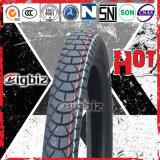 Cor chinesa por atacado fora do pneumático da motocicleta da estrada 2.75-17